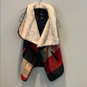 Winter vest! Size S!
